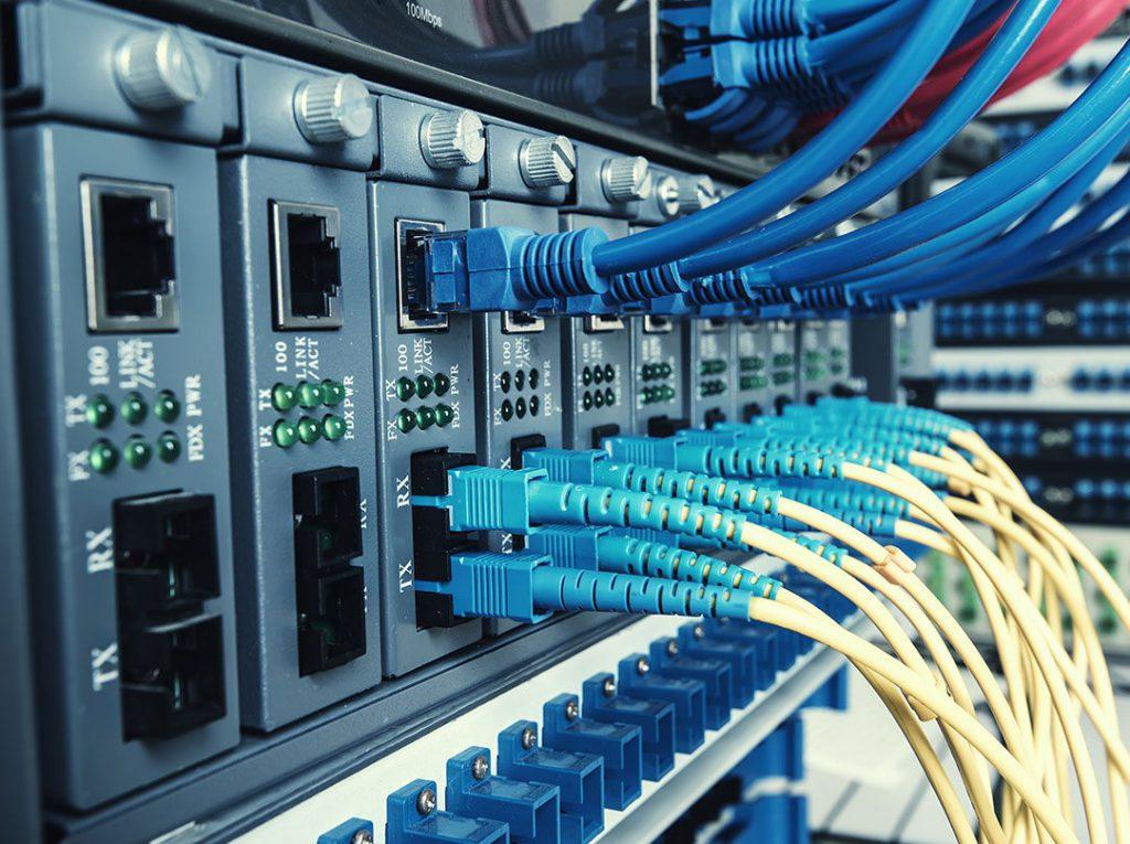 Quản trị hệ thống mạng